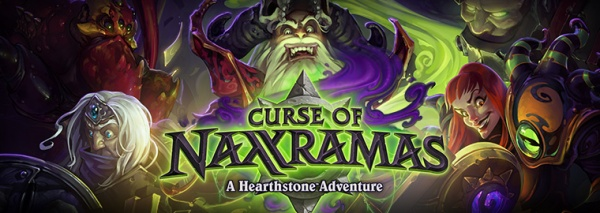 Curse of Naxxramas adventure